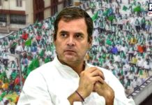Agriculture bills are death sentence to our farmers, says Rahul Gandhi