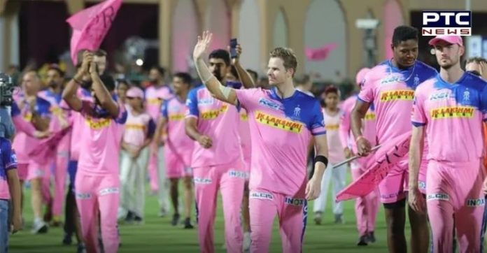 IPL 2020: Rajasthan Royals (RR) Squad and Schedule | Steve Smith