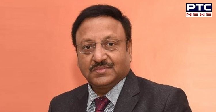 Rajiv Kumar is New Election Commissioner of India   ECI Commission