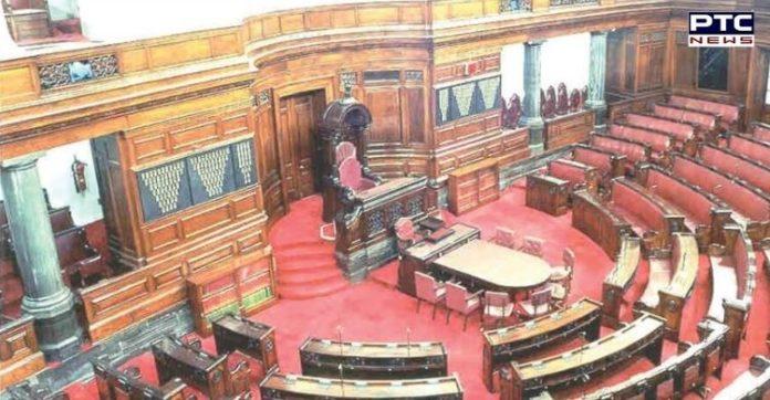 COVID-19 pandemic: Rajya Sabha adjourns sine die; monsoon session cut short