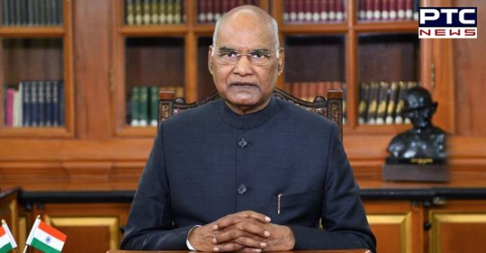 National Education Policy seeks to overemphasis on marks: Ram Nath Kovind