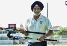 Hockey: Former Indian coach, player Ranjit Singh is no more