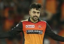 Rashid Khan's magical spell led Sunrisers Hyderabad to first win in IPL 2020