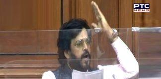 Drug addiction is in the film industry: BJP MP Ravi Kishan
