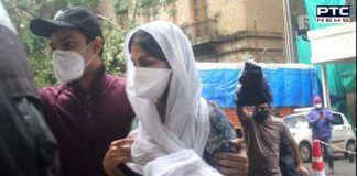 "Sushant Singh Rajput death case: ""Rhea Chakraborty Ready For Arrest"""