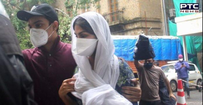 Sushant Singh Rajput death case: