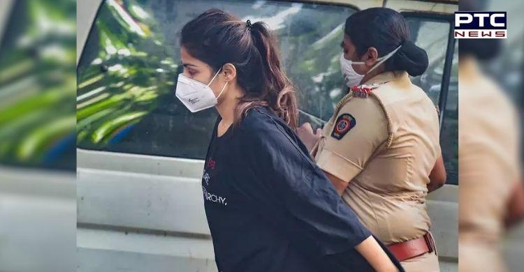 Sushant Singh Rajput case: Rhea Chakraborty Drug Syndicate, says NCB