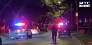 Rochester mass shooting: Two dead, 14 injured at party in New York