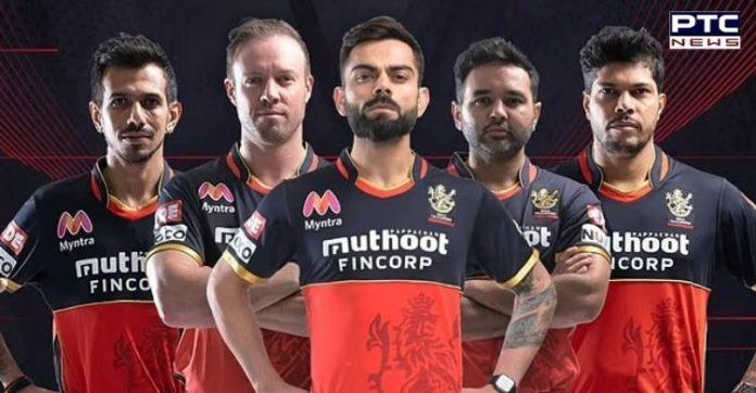 IPL 2020: Royal Challengers Bangalore (RCB) Squad and Schedule   Virat Kohli