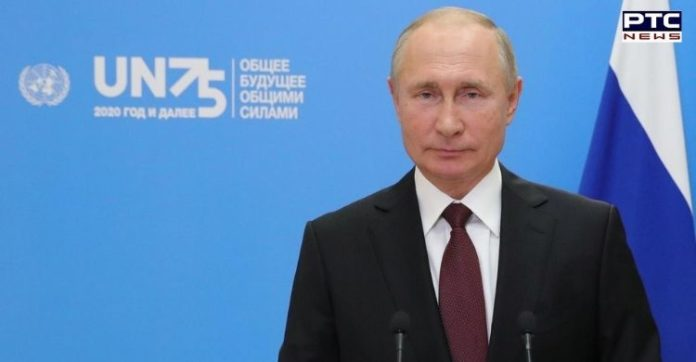 Russia has developed medicines to detect and treat coronavirus: Russian President