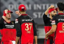 RCB vs SRH 2020: Devdutt Padikkal, Yuzvendra Chahal get RCB off to winning start