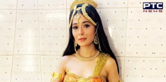 Actor Sara Khan COVID tests positive | Home quarantined