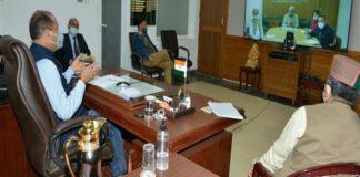 Senior doctors must daily visit Covid-19 patients to ensure proper treatment says CM