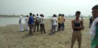 Seven people drowned in canal Haryana Breaking News (2)