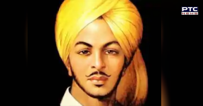 PM Modi, Amit Shah amongst others remember Shaheed Bhagat Singh on his birth anniversary