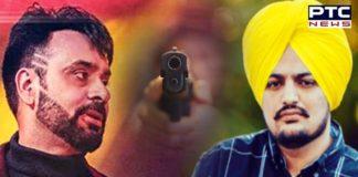 Gangster threat to SingrBabbu Maan and Sidhu Moosewala