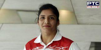 Boxer Simranjit Kaur gets her due reward from Punjab Govt