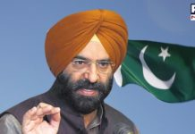 SAD leader Manjinder Singh Sirsa gets threat from Pakistan amidst Bollywood drug investigation