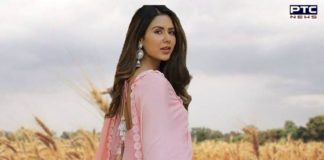 Watch: Sonam Bajwa comes in support of farmers