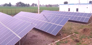 Subsidy on solar pump installation | Haryana News in Hindi