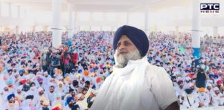 We always stood for farmers: Sukhbir Singh Badal