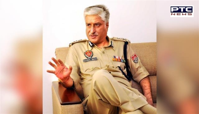 The Supreme Court granted anticipatory bail to former Punjab DGP Sumedh Singh Saini in the 1991 Balwant Singh Multani murder case on Thursday.