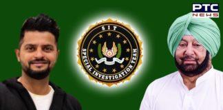 Punjab Captain Amarinder to Suresh Raina on Attack on His Relatives
