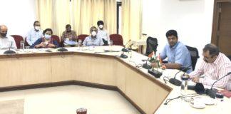 Telangana adopted Haryana's e-registration model says Deputy CM