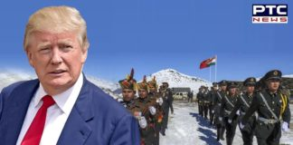 Trump says very nasty situation India-China border | ready to help