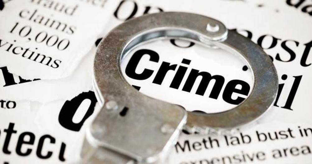 Two wanted rewarded criminals arrested in Haryana