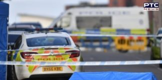 United Kingdom: Several People Stabbed in Birmingham City Centre