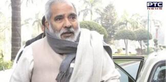 Former Union Minister Raghuvansh Prasad Singh passes away at 74
