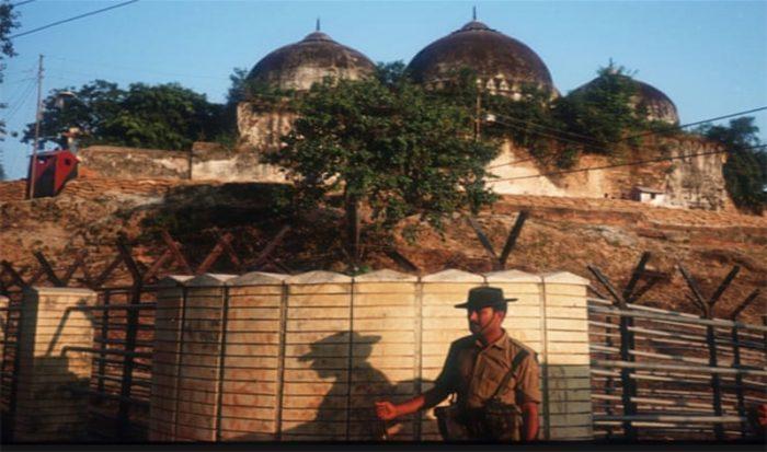 Verdict in Babri Masjid demolition case बाबरी मस्जिद केस में फैसला