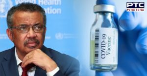 WHO Emergency authorization of Covid-19 vaccines