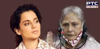 Kangana hits back at Jaya Bachchan
