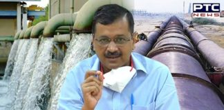 Kejriwal Govt. to appoint consultant for 24X7 water supply in Delhi