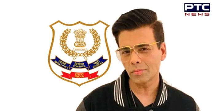 NCB official says Karan Johar's 2019 party video not related to Bollywood drugs investigation