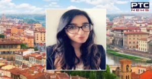 Punjabi girl's achievement in Italy
