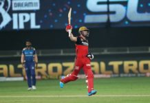 Royal Challengers Bangalore edges out Mumbai Indians in a Super Over