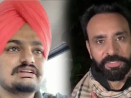 Punjabi singers Babbu Maan and Sidhu Moosewala support farmers' protest