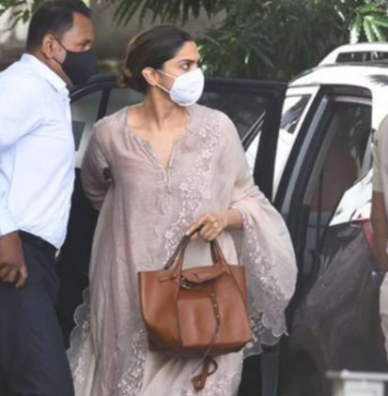 Reports: Deepika broke down thrice during NCB investigation, ask her not to use 'emotional card'