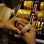 silver prices had fallen sharply