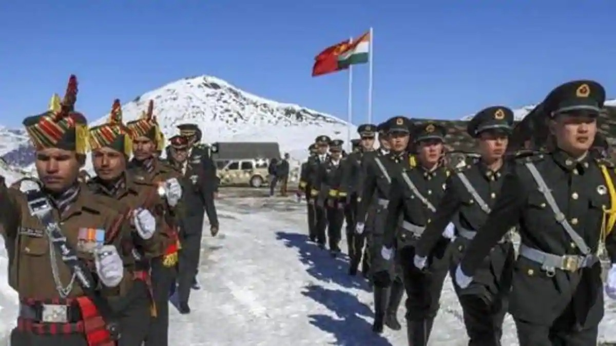 India China clash news: After troops of India and China clash took place near Naku La in Sikkim there was heavy search of 'India China War 2021'.