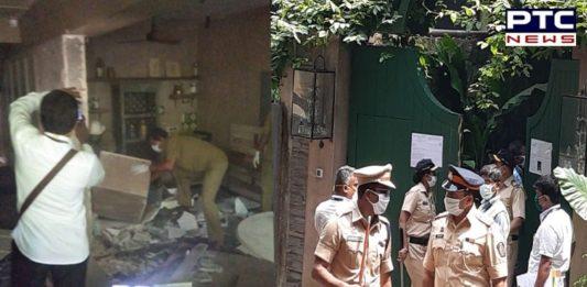 Kangana Ranaut Mumbai Office Demolished by BMC