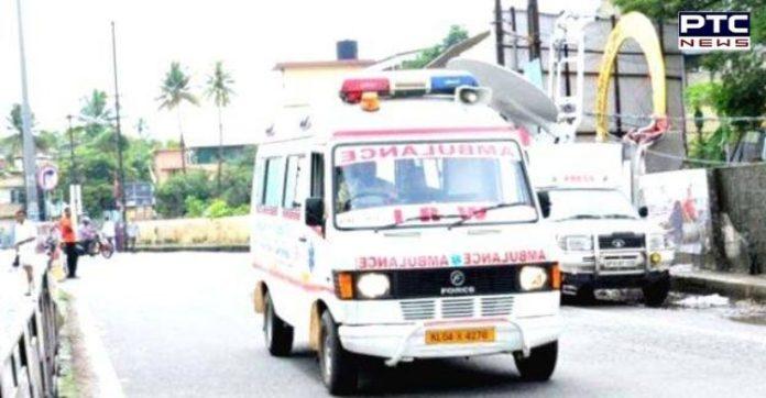 Kerala: Coronavirus Woman Raped by Ambulance Driver