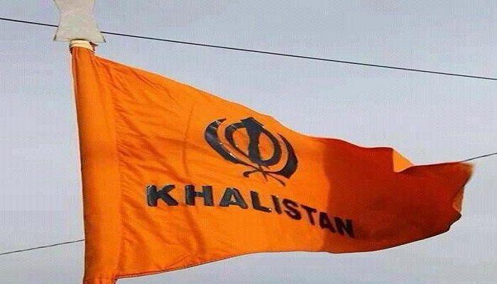 Khalistani flags hoisted in Raikot Punjab | ਰਾਏਕੋਟ 'ਚ ਲਹਿਰਾਏ ਗਏ ਖਾਲਿਸਤਾਨੀ  ਝੰਡੇ