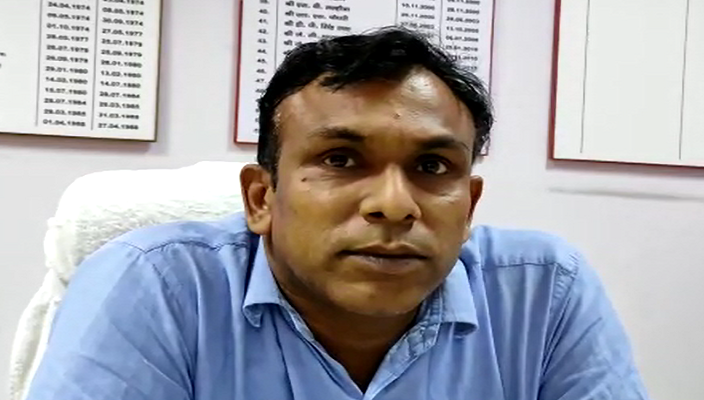 Postman absconding with people's money   Haryana Latest News