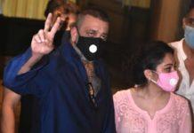 Sanjay Dutt third chemotherapy ।ਜਲਦ ਹੋਵੇਗੀ ਸੰਜੇ ਦੱਤ ਦੀ ਤੀਜੀ ਕੀਮੋਥੈਰੇਪੀ