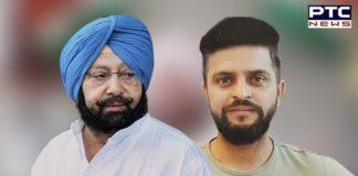 Suresh Raina's kin attack-murder case solved, announces Punjab CM