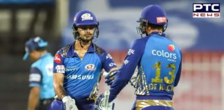 Trent Boult's jolt and Ishan Kishan's storm leads MI to win over CSK